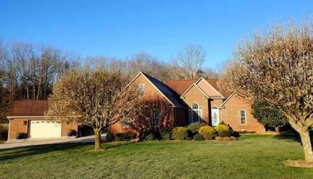 161 Deer Creek Drive, Crossville, TN 38571 (#1062719) :: Venture Real Estate Services, Inc.