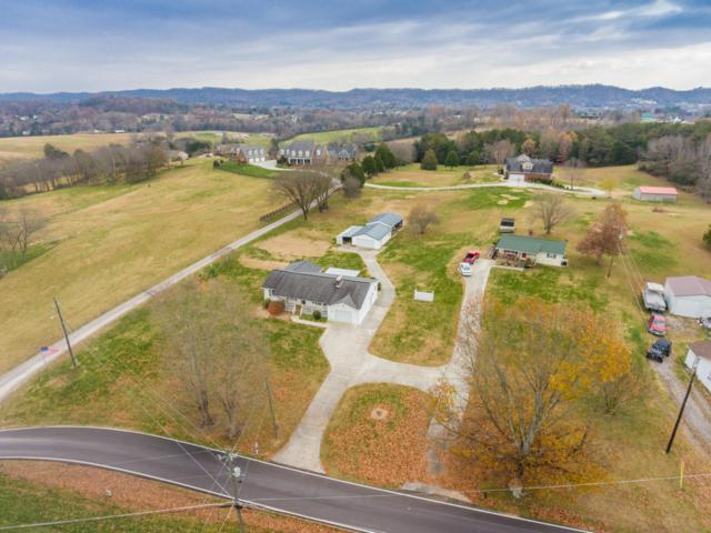 808 E Copeland Drive, Powell, TN 37849 (#1063255) :: Catrina Foster Group
