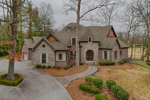 130 Champions Point, Knoxville, TN 37934 (#1063317) :: Billy Houston Group