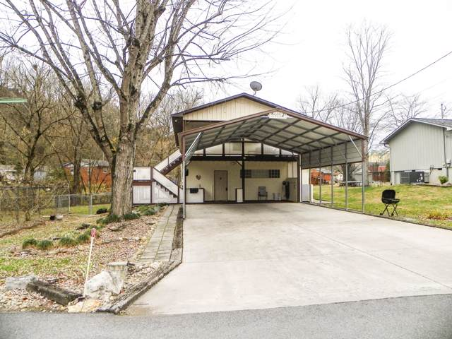 144 Indiana Avenue, Pigeon Forge, TN 37863 (#1064937) :: The Sands Group