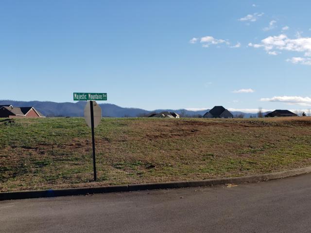 850 Majestic Mountains Blvd, Walland, TN 37886 (#1067707) :: Venture Real Estate Services, Inc.