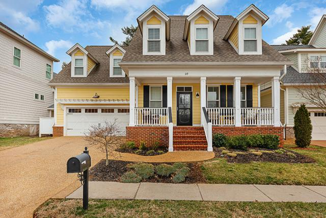 219 Ivy Gate Lane, Knoxville, TN 37934 (#1067828) :: The Creel Group | Keller Williams Realty