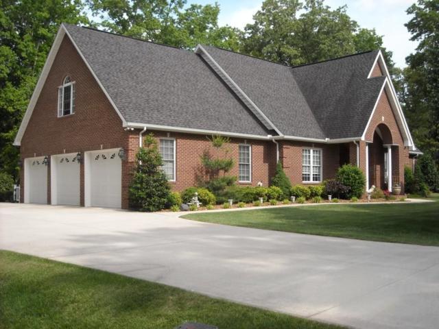 158 Goose Pointe Circle, Crossville, TN 38571 (#1068631) :: Venture Real Estate Services, Inc.