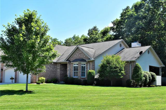 150 Lafayette Point #28, Fairfield Glade, TN 38558 (#1068945) :: Shannon Foster Boline Group