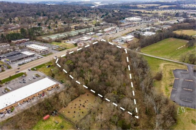 Kingston Pike Pike, Knoxville, TN 37934 (#1069170) :: Billy Houston Group