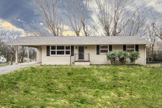 209 Wakefield Rd, Knoxville, TN 37922 (#1070434) :: The Cook Team