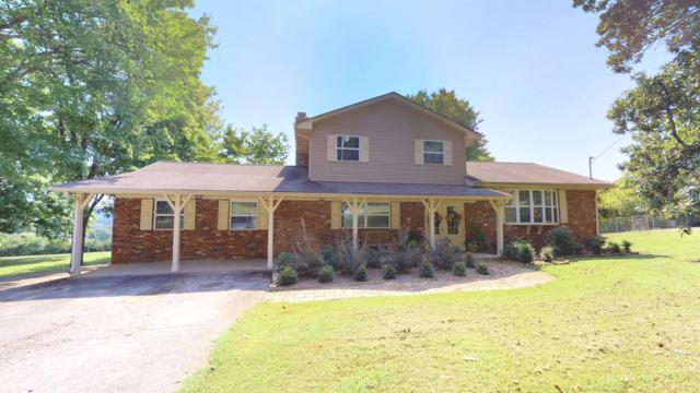 11208 Sonja Drive, Knoxville, TN 37934 (#1071371) :: The Creel Group | Keller Williams Realty
