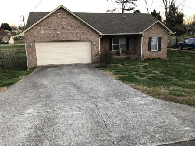 427 Overlook Drive, Seymour, TN 37865 (#1073122) :: Shannon Foster Boline Group