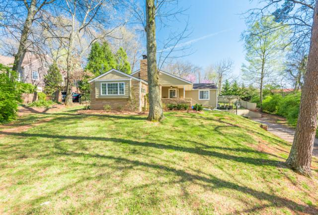 5912 Westover Drive, Knoxville, TN 37919 (#1074015) :: Venture Real Estate Services, Inc.