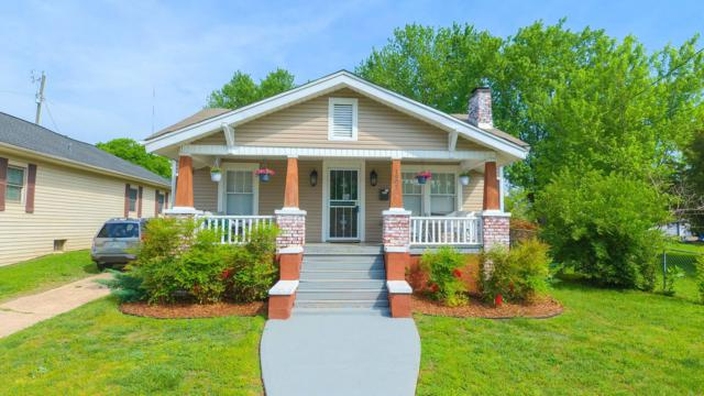 1907 Albert Ave, Knoxville, TN 37917 (#1077775) :: Shannon Foster Boline Group