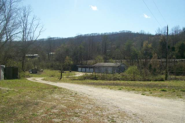 2708 Hwy 116, Rocky Top, TN 37769 (#1078279) :: Venture Real Estate Services, Inc.