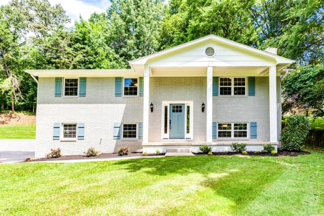608 S Gallaher View Rd, Knoxville, TN 37919 (#1082275) :: Billy Houston Group