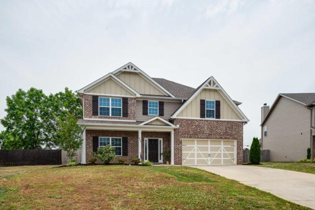933 W Glenview Drive, Lenoir City, TN 37771 (#1082510) :: Billy Houston Group