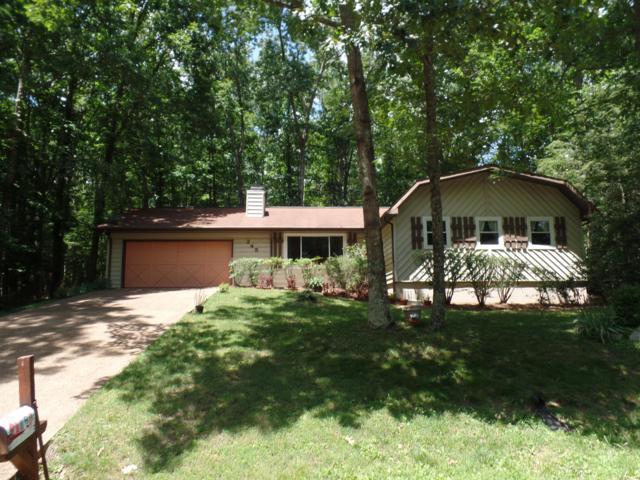 245 Lakewood Drive, Crossville, TN 38558 (#1083808) :: Billy Houston Group