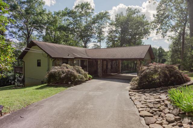 123 Morningside Drive, Oak Ridge, TN 37830 (#1084115) :: Shannon Foster Boline Group