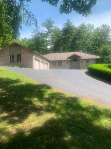 263 Fairway Lane, Oneida, TN 37841 (#1084182) :: The Creel Group | Keller Williams Realty