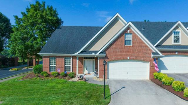 203 Fordham Way, Knoxville, TN 37934 (#1088120) :: Realty Executives