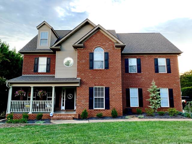 1417 Westport Rd, Knoxville, TN 37922 (#1093854) :: Shannon Foster Boline Group