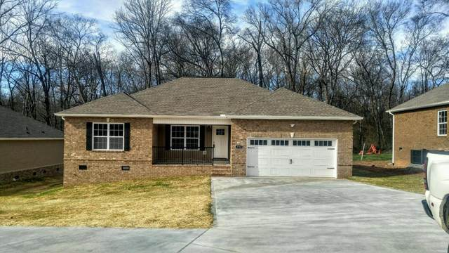 1712 Wilkinson Pike, Maryville, TN 37803 (#1096335) :: Venture Real Estate Services, Inc.