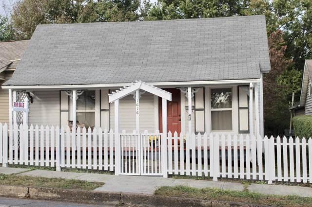 1616 Cornelia St, Knoxville, TN 37917 (#1098208) :: The Creel Group | Keller Williams Realty