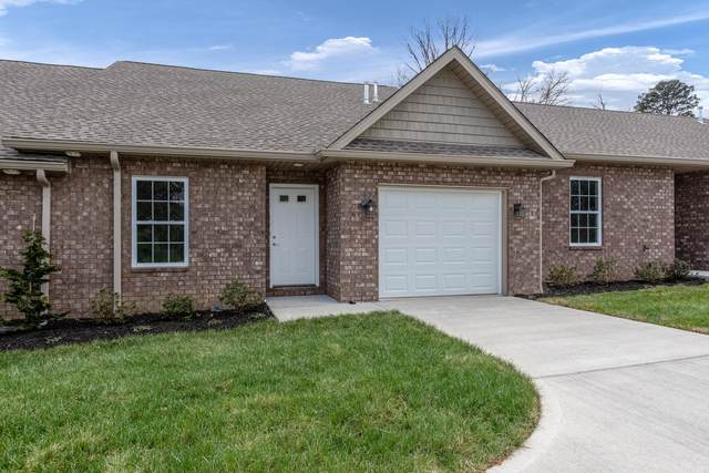 214 Waters Place, Maryville, TN 37803 (#1098381) :: Venture Real Estate Services, Inc.