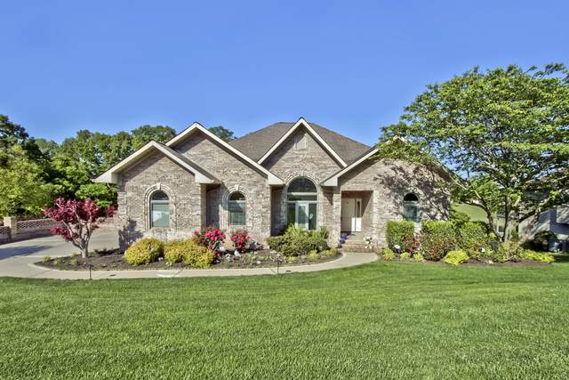 190 Tommotley Drive, Loudon, TN 37774 (#1104049) :: Venture Real Estate Services, Inc.