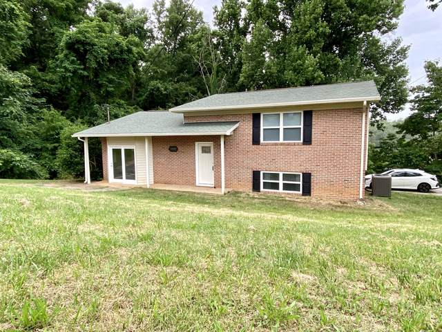 2692 Lowe Drive, Talbott, TN 37877 (#1104512) :: Exit Real Estate Professionals Network