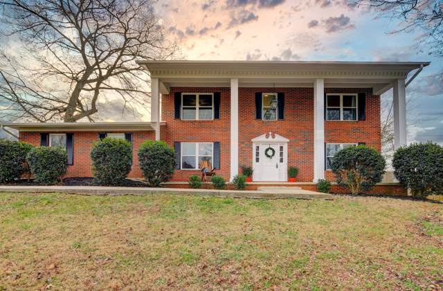 347 Bowman Bend Road Rd, Harriman, TN 37748 (#1104544) :: Shannon Foster Boline Group