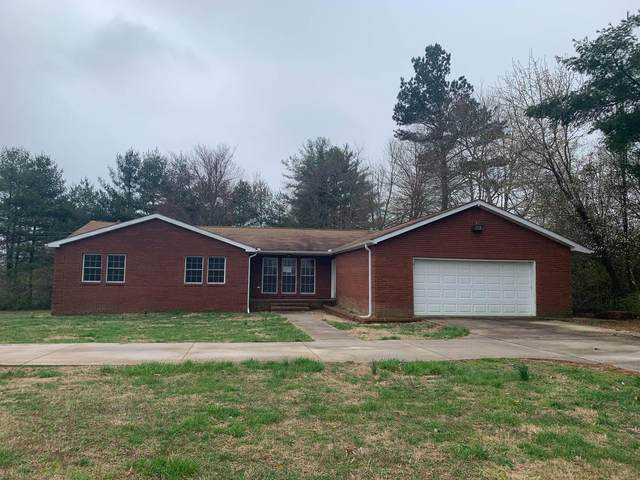 1235 Sparta Hwy, Crossville, TN 38572 (#1104995) :: Venture Real Estate Services, Inc.