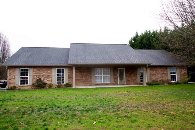 1501 Mayapple Drive, Maryville, TN 37801 (#1105525) :: Shannon Foster Boline Group