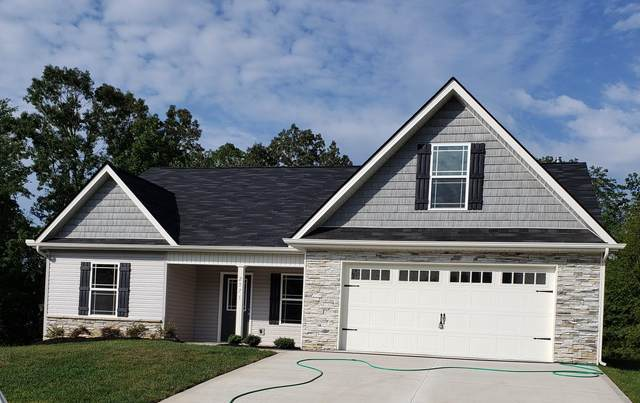 2371 Eppie Cove Lane, Knoxville, TN 37931 (#1106821) :: Catrina Foster Group