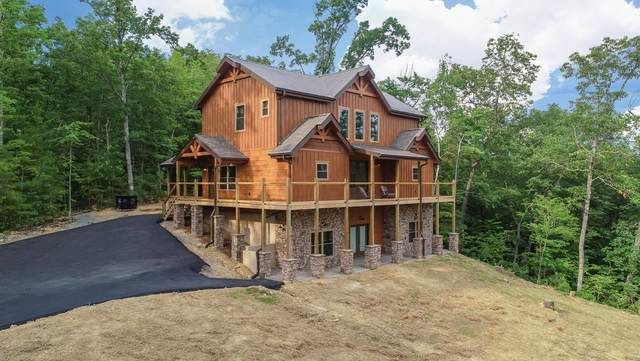 2325 Coopers Hawk Way, Sevierville, TN 37862 (#1106987) :: The Sands Group