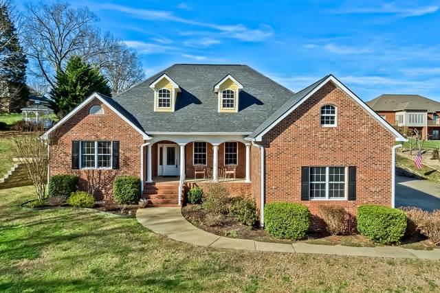 218 Americana Lane, Jefferson City, TN 37760 (#1107215) :: Shannon Foster Boline Group