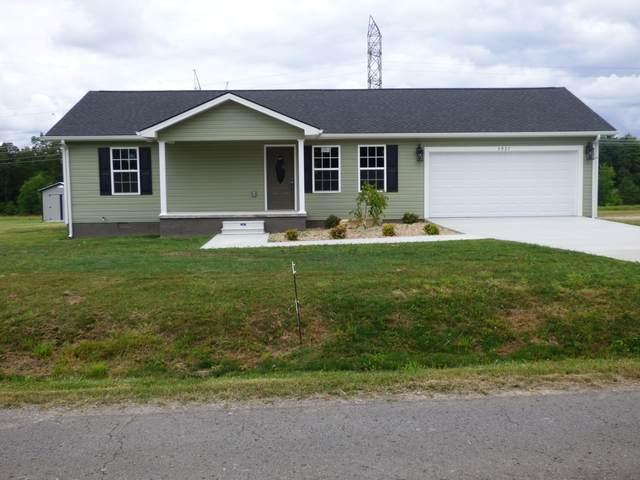 5927 Chestnut Hill Rd, Crossville, TN 38571 (#1107724) :: Venture Real Estate Services, Inc.
