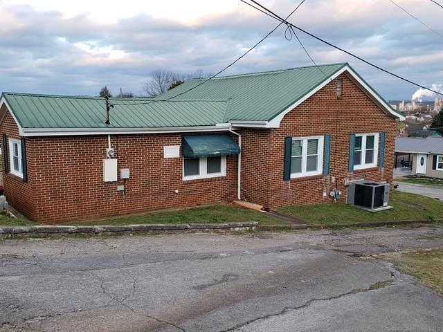 502 Church St, Loudon, TN 37774 (#1109602) :: Venture Real Estate Services, Inc.