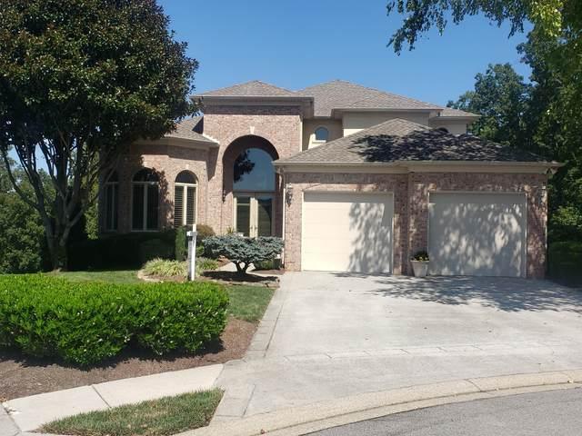 12609 Ridgepath Lane, Knoxville, TN 37922 (#1110065) :: Catrina Foster Group