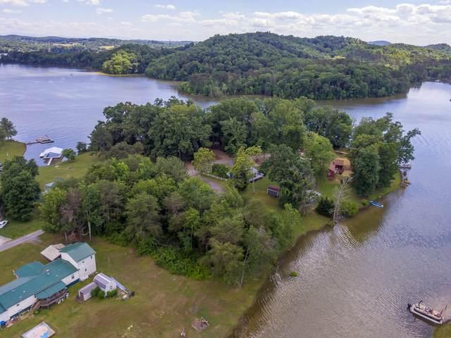 Lot 5 Island Harbor Lane, Mooresburg, TN 37811 (#1110435) :: Exit Real Estate Professionals Network