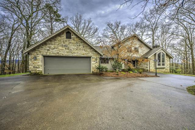 3953 Riverview Drive, Maryville, TN 37804 (#1110701) :: Venture Real Estate Services, Inc.