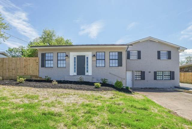 1510 Wales Ave, Maryville, TN 37804 (#1111275) :: Venture Real Estate Services, Inc.
