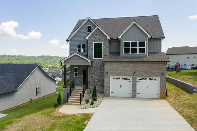 6212 Aldingham St, Knoxville, TN 37912 (#1111587) :: Venture Real Estate Services, Inc.