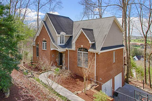 2129 Berrywood Rd, Knoxville, TN 37932 (#1111985) :: The Sands Group