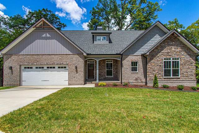 1817 Serene Cove Way, Knoxville, TN 37920 (#1113991) :: Catrina Foster Group