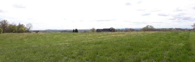 0 Indian Ridge Road, Blaine, TN 37709 (#1114331) :: Billy Houston Group