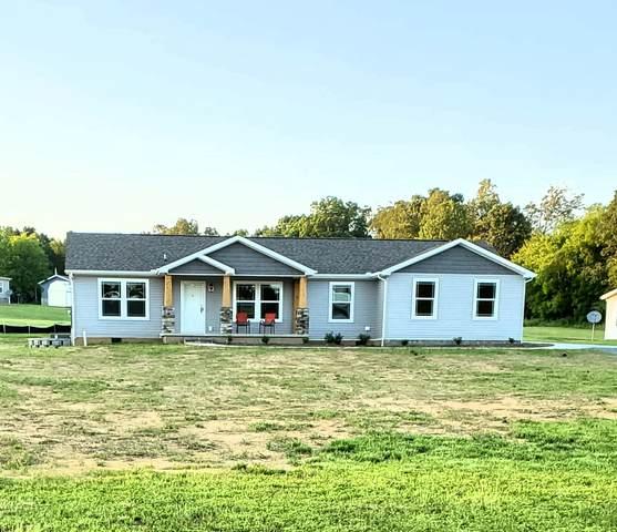 228 Walnut Grove Rd, Vonore, TN 37885 (#1115391) :: Venture Real Estate Services, Inc.