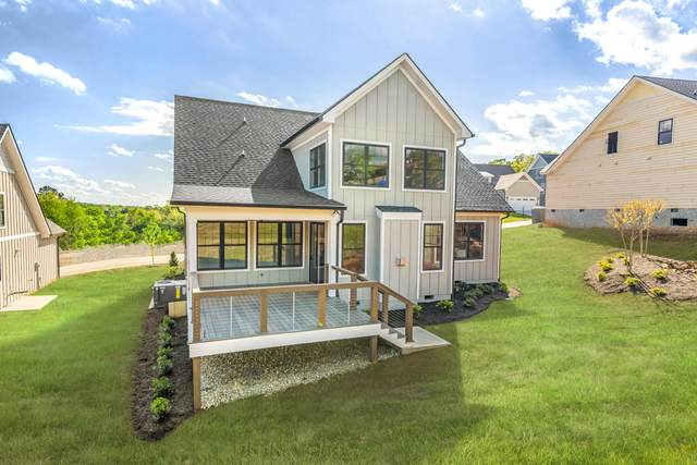 538 Simmons View Drive, Seymour, TN 37865 (#1115674) :: Realty Executives
