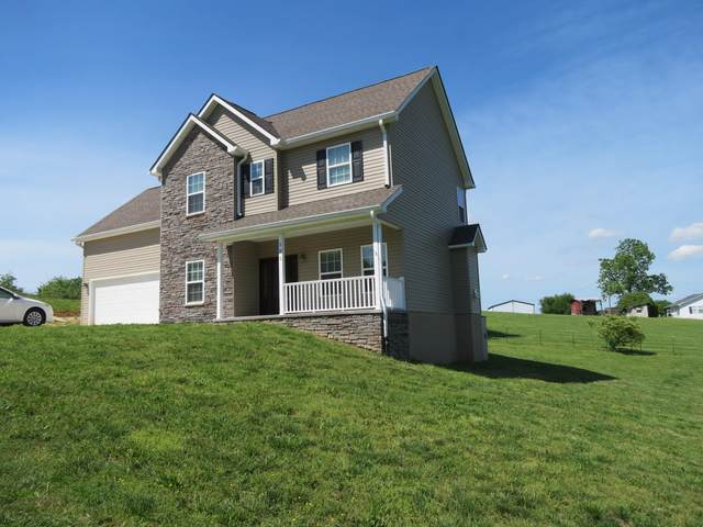 105 Grassy Knoll Way, Louisville, TN 37777 (#1115749) :: Exit Real Estate Professionals Network