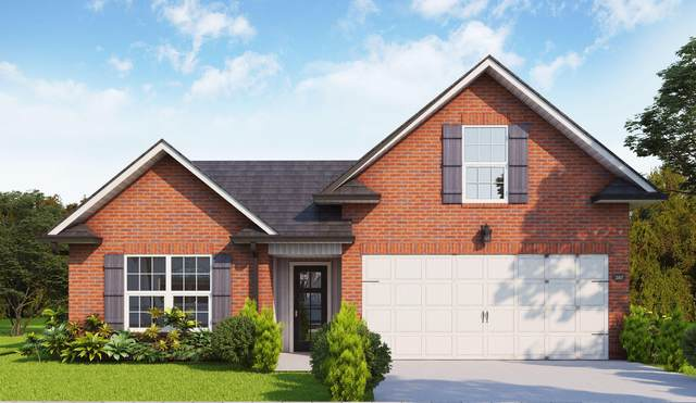 3643 Meredith Lynn Way, Knoxville, TN 37924 (#1116363) :: Venture Real Estate Services, Inc.