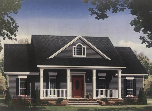 5807 Chester Lane, Maryville, TN 37801 (#1116635) :: Realty Executives Associates Main Street