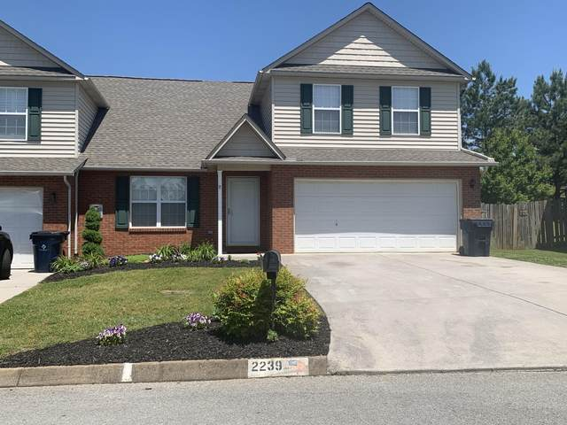 2239 Cartmill Dr. Drive, Powell, TN 37849 (#1117050) :: The Cook Team
