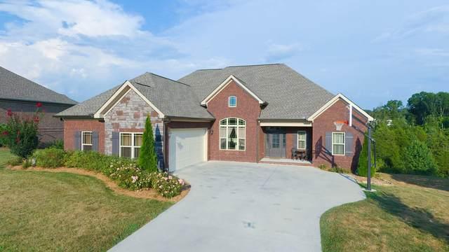 616 Fieldstone Drive, Lenoir City, TN 37772 (#1117638) :: Venture Real Estate Services, Inc.